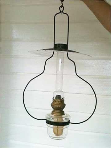 3 antikke lamper selges | Magasinet Norske Hjem