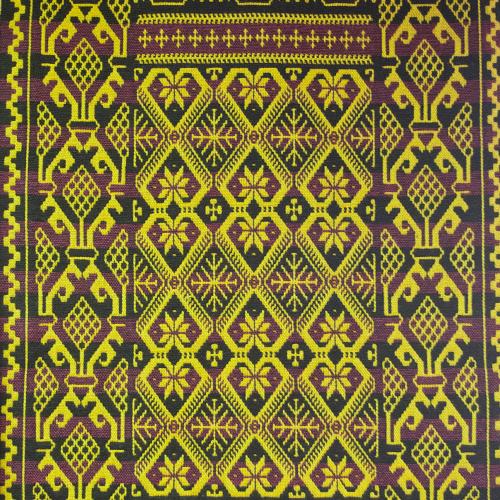 Den skarp gule fargen, som har vært i bruk siden middelalderen, kommer fra bjørkeløv.