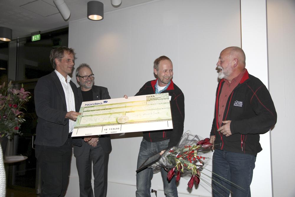 Stokk-&-Stein-ved-Jan-Christensen--og-Sverre-Sorumsgard-mottar-prisen_w