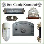 Den Gamle Krambod