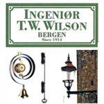 Ingeniør T.W. Wilson