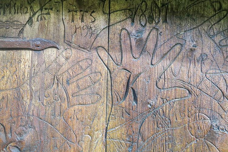 Grimdalstunet: et spennende kunstnerhjem