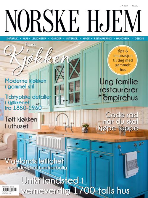 Norske hjem abonnement