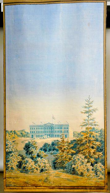 under og overklasse miljøet på 1800 tallet