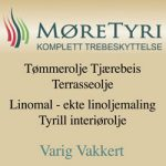 Møretyri AS