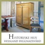 Historiske Hus