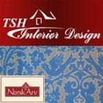 TSH Interiør Design / Norsk Arv